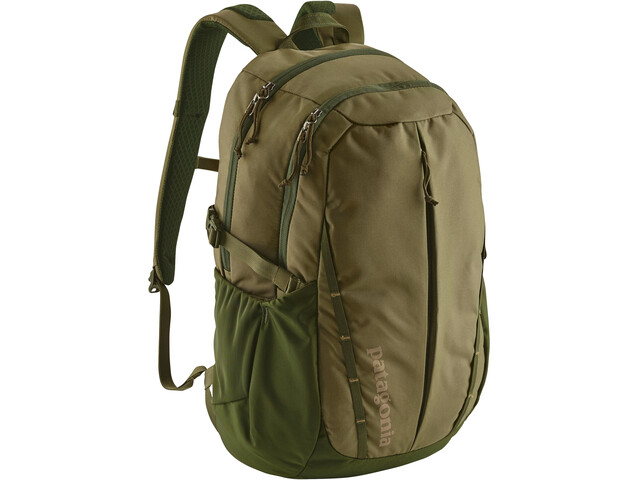 Patagonia Refugio Pack 28l fatigue green